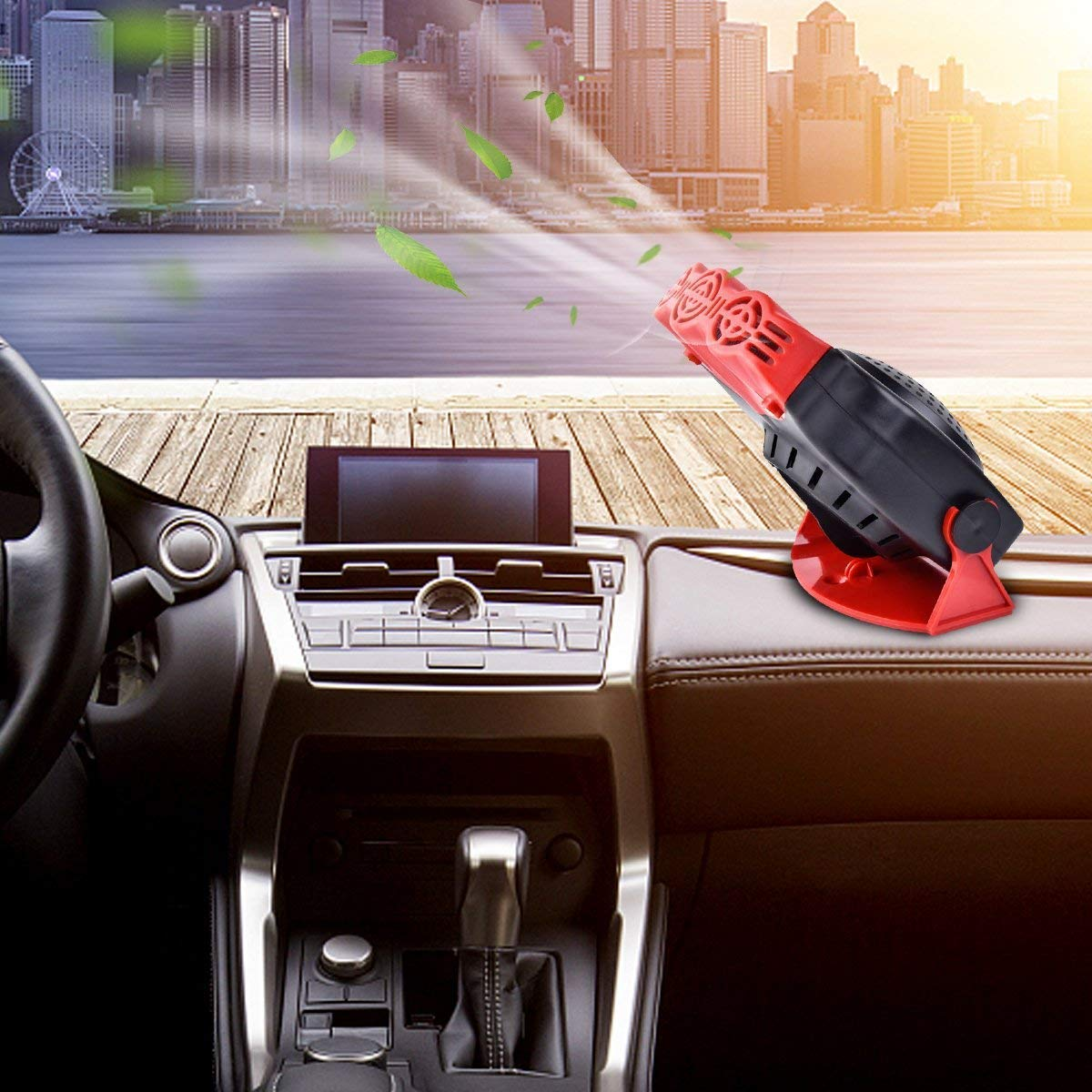 The Most Popular Best Portable Car Heaters 2019