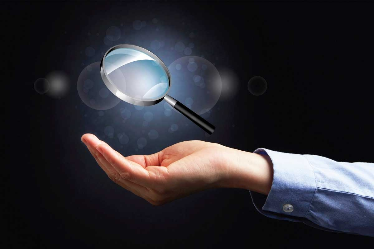 Hire a Private Investigator for a Background Check at a Glance