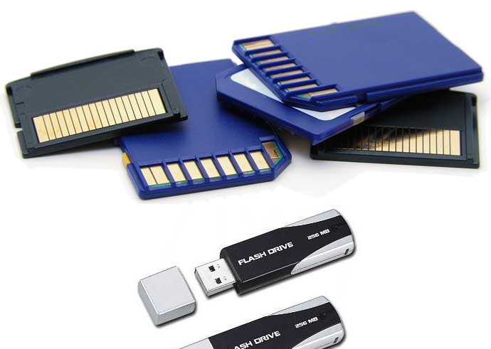 Getting the Best Data Recovery from Damaged MicroSD Memory Card