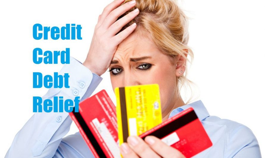 Get Credit Card Relief – How Credit Card Companies Helps Individuals to Reduce Their Debt