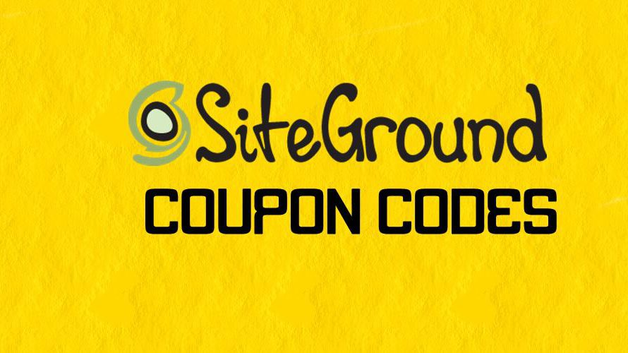 Siteground Coupons – Get the Information You Need to Save Money and Get What You Want