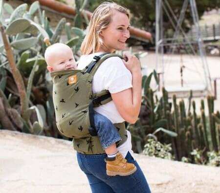 How to Select the Best Toddler Baby Carrier
