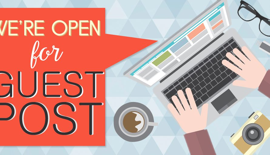 Complete things you need to focus on guest posting service