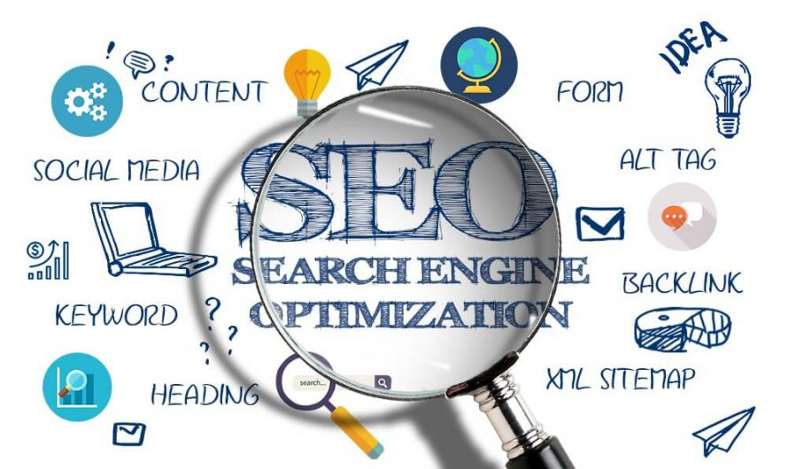 Sionoo SEO – Bringing Excellence To Your SEO Needs