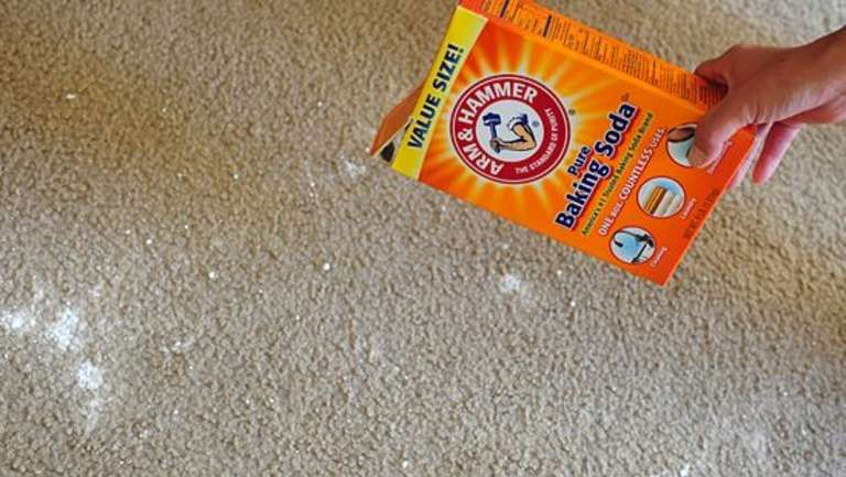 Baking Soda For Carpet Smell – A Great Solution