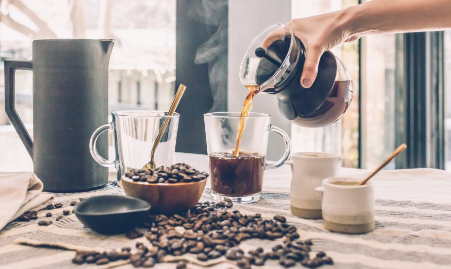 What Kind of Coffee is the Most Healthy?
