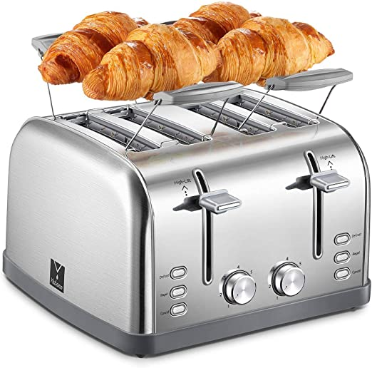 What Toasters to Buy?