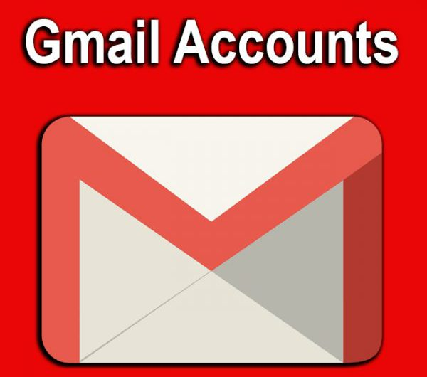 Buy Gmail Accounts From Google