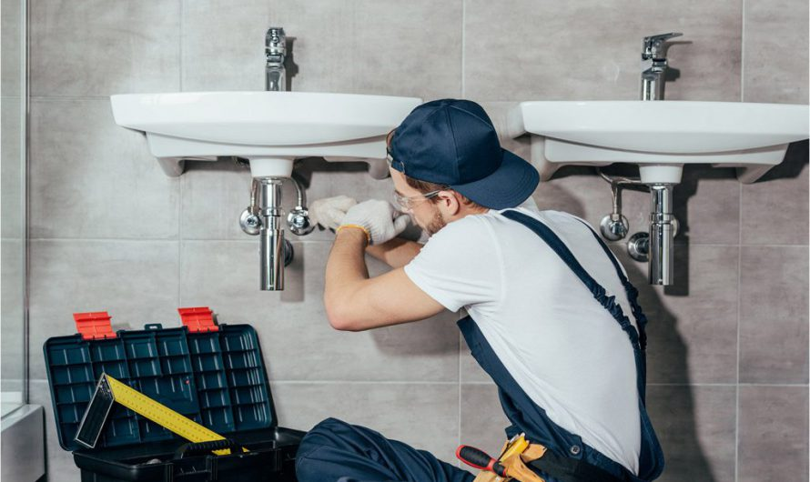 Reasons That a Residential Plumber Can Be Necessary