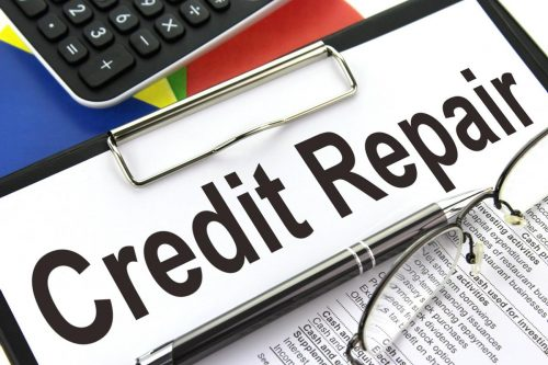 Credit Repair Near Me – Things You Need to Know